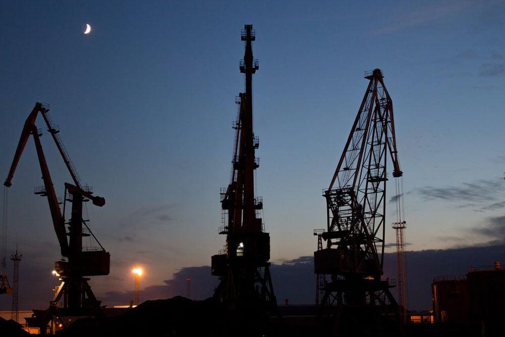 Especialidad en Oil & Gas