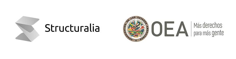 logos str-oea-1